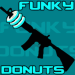 Profile picture of Funkydonuts